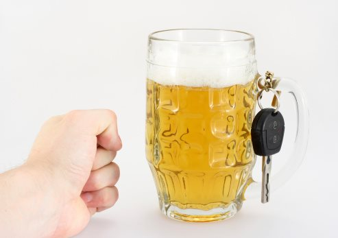Alabama DUI Laws