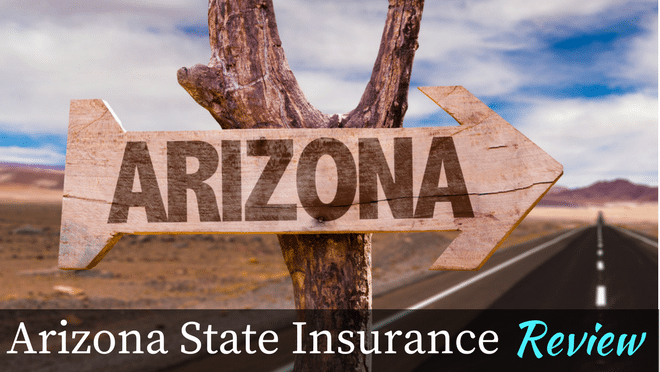Cheap Auto Insurance in Arizona